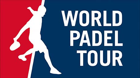 World Padel Tour - web oficial